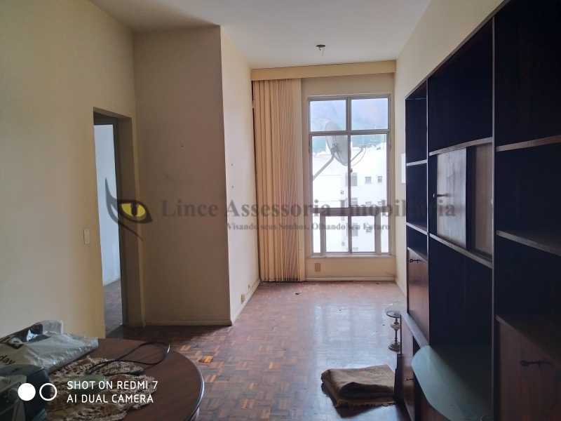 Sala - Apartamento 1 quarto à venda Grajaú, Norte,Rio de Janeiro - R$ 335.000 - TAAP10448 - 5