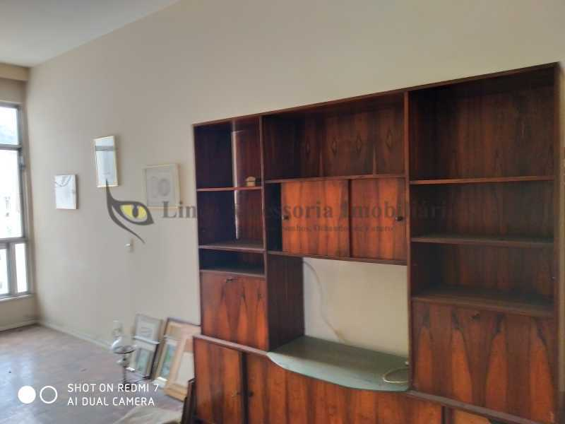 Sala - Apartamento 1 quarto à venda Grajaú, Norte,Rio de Janeiro - R$ 335.000 - TAAP10448 - 6