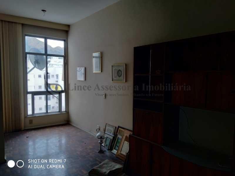 Sala - Apartamento 1 quarto à venda Grajaú, Norte,Rio de Janeiro - R$ 335.000 - TAAP10448 - 4