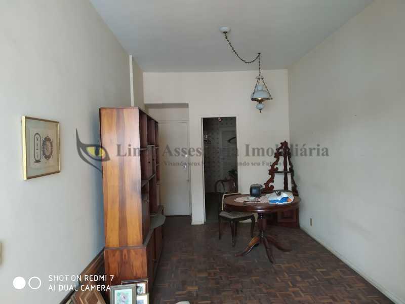 Sala - Apartamento 1 quarto à venda Grajaú, Norte,Rio de Janeiro - R$ 335.000 - TAAP10448 - 3