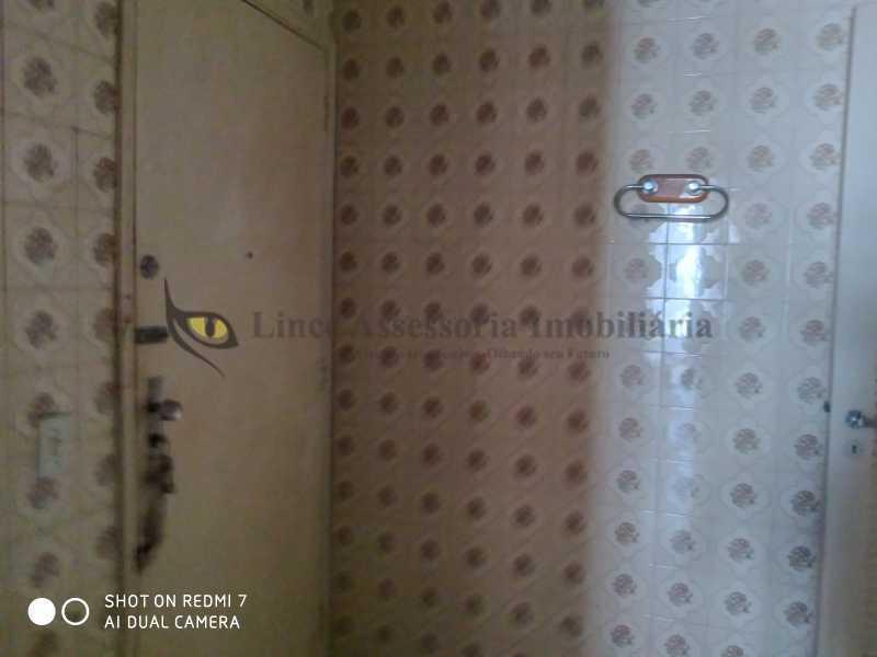 Cozinha - Apartamento 1 quarto à venda Grajaú, Norte,Rio de Janeiro - R$ 335.000 - TAAP10448 - 19