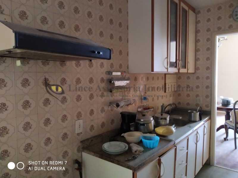 Cozinha - Apartamento 1 quarto à venda Grajaú, Norte,Rio de Janeiro - R$ 335.000 - TAAP10448 - 20