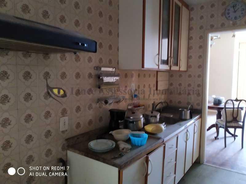Cozinha - Apartamento 1 quarto à venda Grajaú, Norte,Rio de Janeiro - R$ 335.000 - TAAP10448 - 21