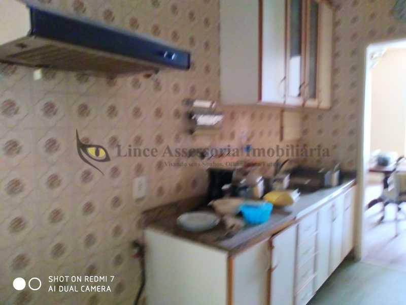 Cozinha - Apartamento 1 quarto à venda Grajaú, Norte,Rio de Janeiro - R$ 335.000 - TAAP10448 - 22