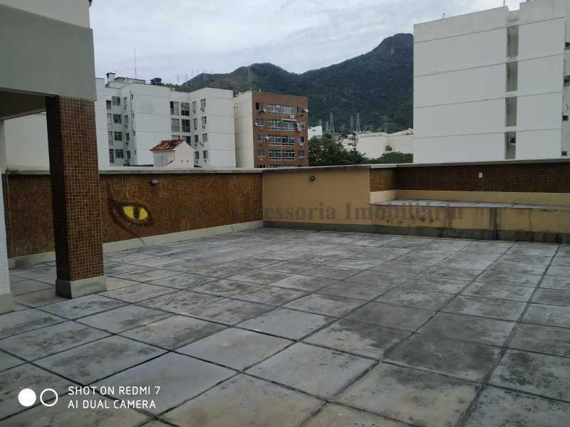 Play - Apartamento 1 quarto à venda Grajaú, Norte,Rio de Janeiro - R$ 335.000 - TAAP10448 - 24