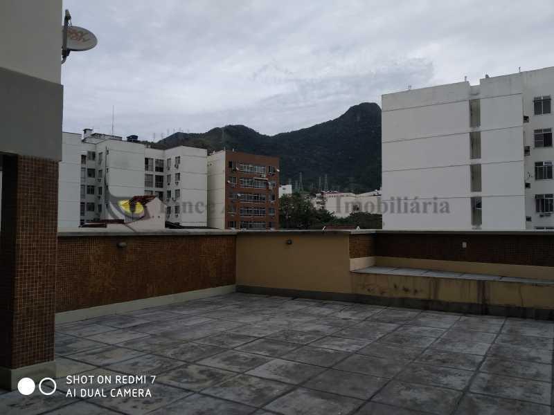 Play - Apartamento 1 quarto à venda Grajaú, Norte,Rio de Janeiro - R$ 335.000 - TAAP10448 - 25