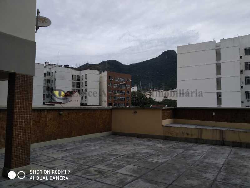 Play - Apartamento 1 quarto à venda Grajaú, Norte,Rio de Janeiro - R$ 335.000 - TAAP10448 - 26