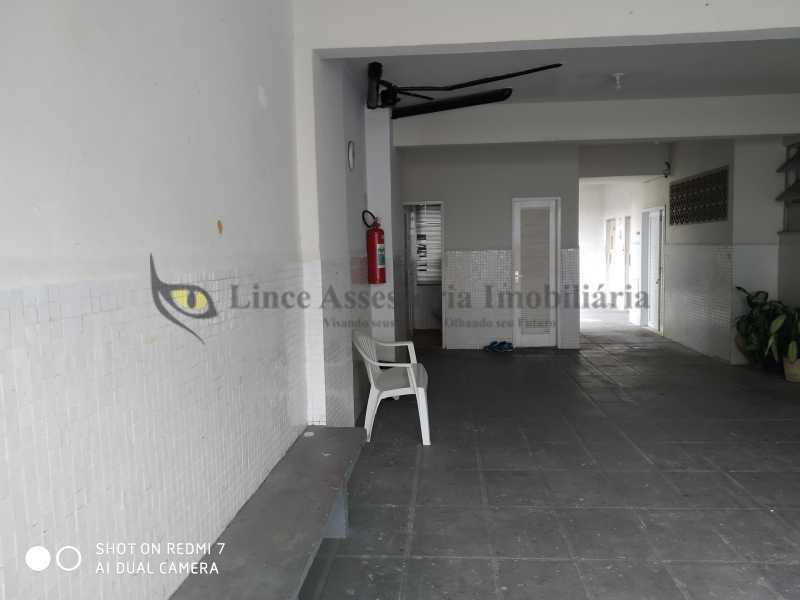 Play - Apartamento 1 quarto à venda Grajaú, Norte,Rio de Janeiro - R$ 335.000 - TAAP10448 - 27