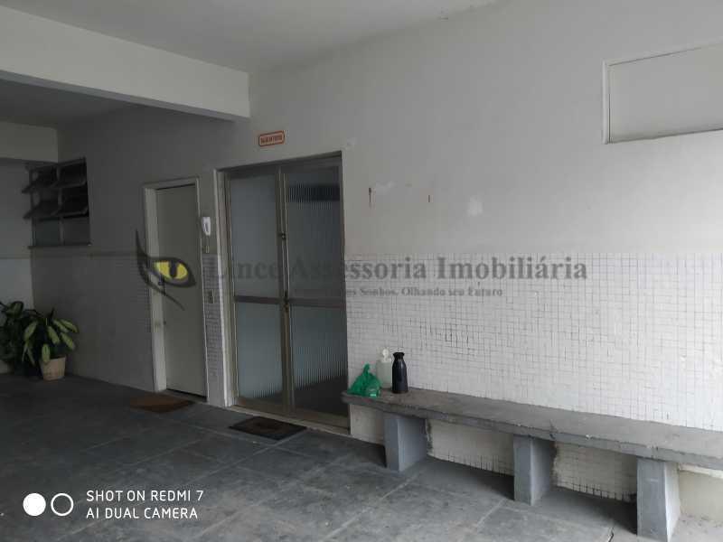 Play - Apartamento 1 quarto à venda Grajaú, Norte,Rio de Janeiro - R$ 335.000 - TAAP10448 - 28