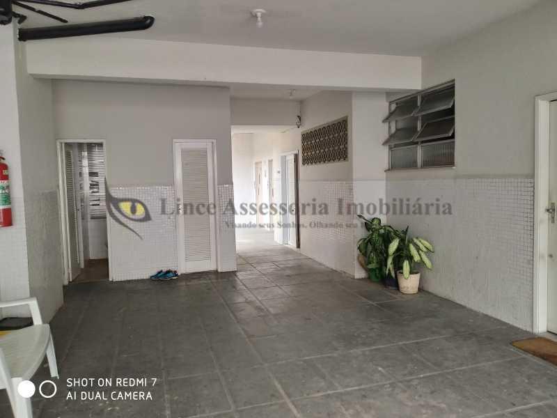 Play - Apartamento 1 quarto à venda Grajaú, Norte,Rio de Janeiro - R$ 335.000 - TAAP10448 - 29