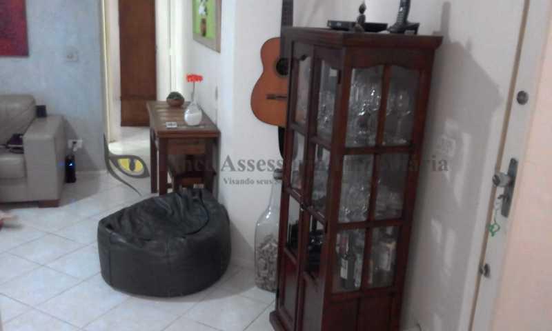 3-sala-.1 - Apartamento 1 quarto à venda Estácio, Norte,Rio de Janeiro - R$ 320.000 - TAAP10449 - 4