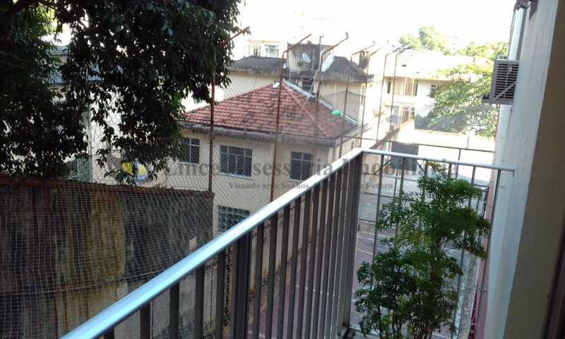 5-vista - Apartamento 1 quarto à venda Estácio, Norte,Rio de Janeiro - R$ 320.000 - TAAP10449 - 6