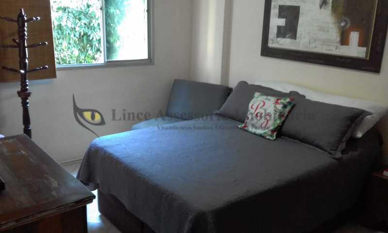 7-quarto - Apartamento 1 quarto à venda Estácio, Norte,Rio de Janeiro - R$ 320.000 - TAAP10449 - 8