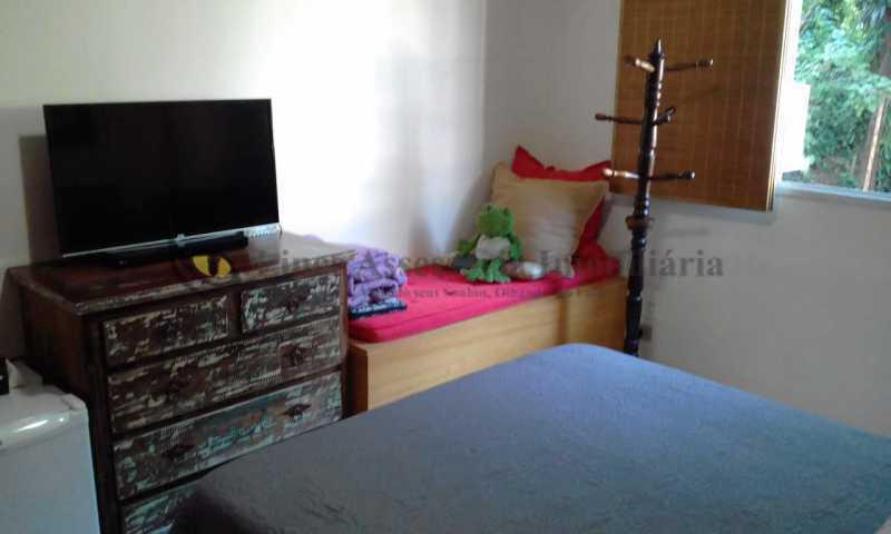 8-quarto-1 - Apartamento 1 quarto à venda Estácio, Norte,Rio de Janeiro - R$ 320.000 - TAAP10449 - 9