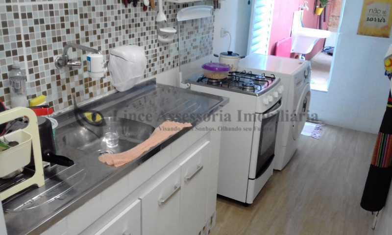13-cozinha-1 - Apartamento 1 quarto à venda Estácio, Norte,Rio de Janeiro - R$ 320.000 - TAAP10449 - 14