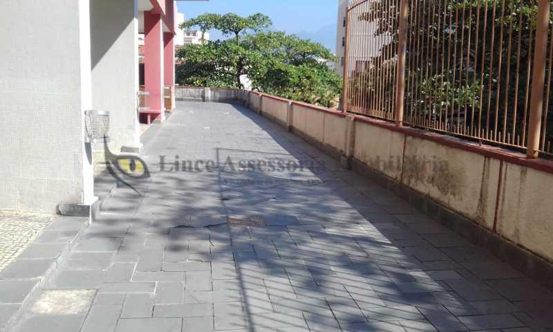 17-play - Apartamento 1 quarto à venda Estácio, Norte,Rio de Janeiro - R$ 320.000 - TAAP10449 - 18