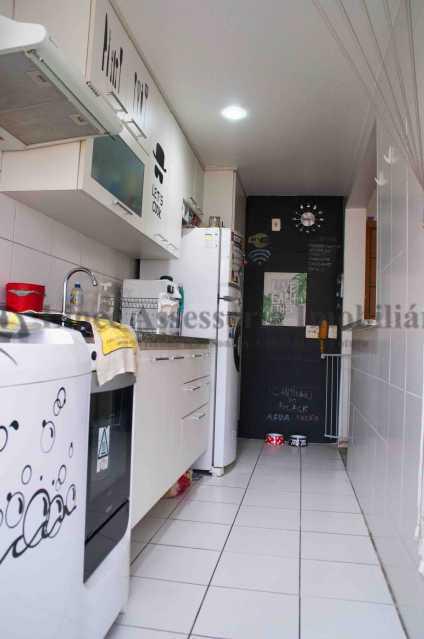 Cozinha 04 - Apartamento 1 quarto à venda São Cristóvão, Norte,Rio de Janeiro - R$ 375.000 - TAAP10450 - 14