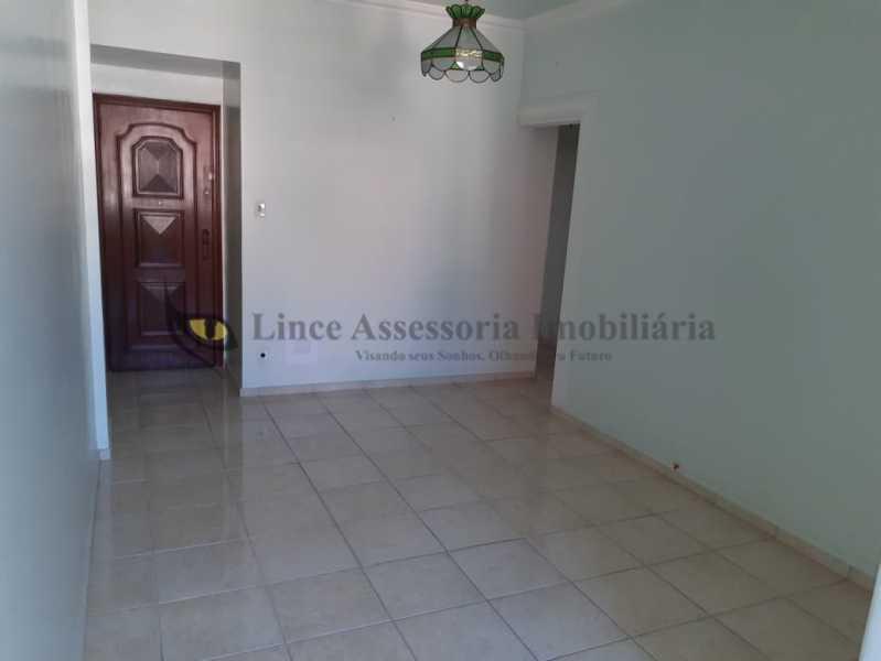 1-sala 1 - Apartamento 3 quartos à venda Andaraí, Norte,Rio de Janeiro - R$ 470.000 - TAAP31305 - 1