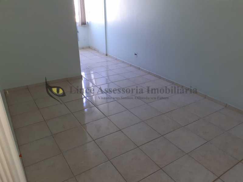 4-sala-1.1 - Apartamento 3 quartos à venda Andaraí, Norte,Rio de Janeiro - R$ 470.000 - TAAP31305 - 5