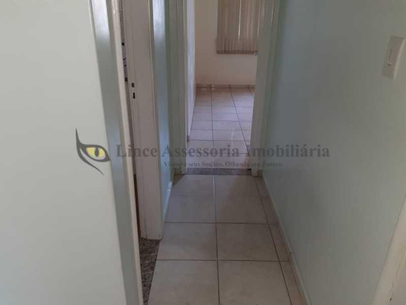 5-circulação - Apartamento 3 quartos à venda Andaraí, Norte,Rio de Janeiro - R$ 470.000 - TAAP31305 - 6