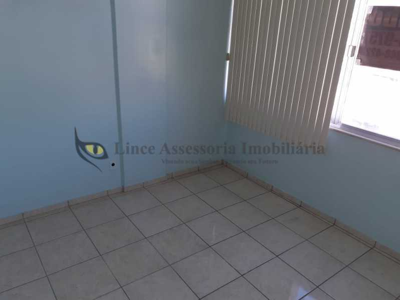 5-quarto-1 - Apartamento 3 quartos à venda Andaraí, Norte,Rio de Janeiro - R$ 470.000 - TAAP31305 - 7