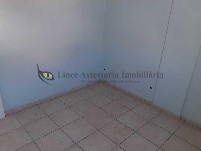 6-quarto-1.1 - Apartamento 3 quartos à venda Andaraí, Norte,Rio de Janeiro - R$ 470.000 - TAAP31305 - 8