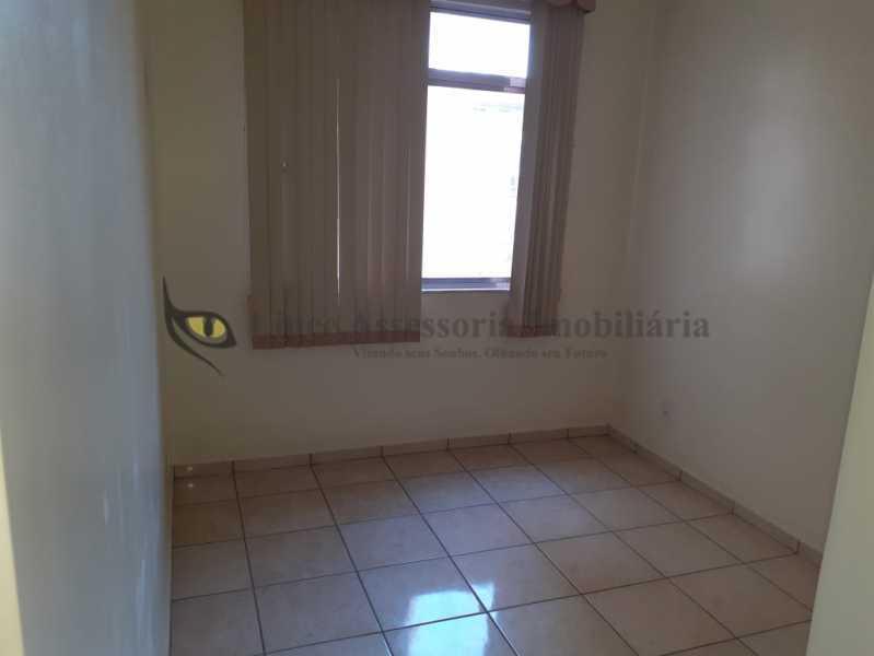 9-quarto-3 - Apartamento 3 quartos à venda Andaraí, Norte,Rio de Janeiro - R$ 470.000 - TAAP31305 - 11