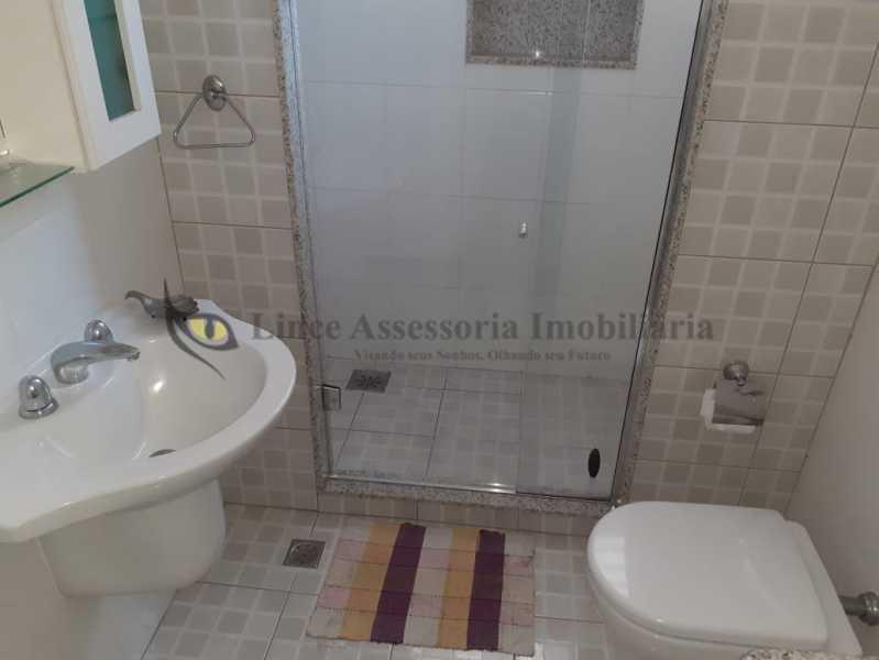 11-banheiro social - Apartamento 3 quartos à venda Andaraí, Norte,Rio de Janeiro - R$ 470.000 - TAAP31305 - 13