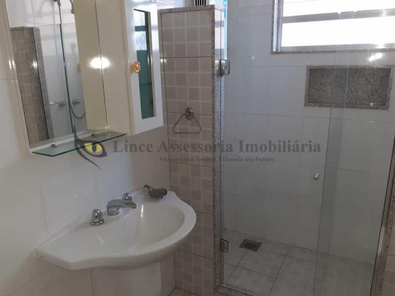 12-banheiro social-1 - Apartamento 3 quartos à venda Andaraí, Norte,Rio de Janeiro - R$ 470.000 - TAAP31305 - 14