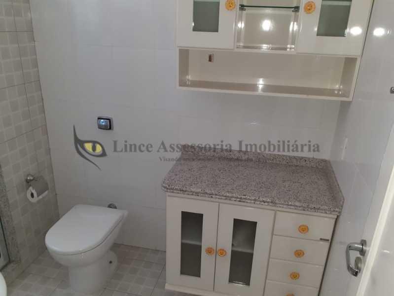 13-banheiro social-1.2 - Apartamento 3 quartos à venda Andaraí, Norte,Rio de Janeiro - R$ 470.000 - TAAP31305 - 15