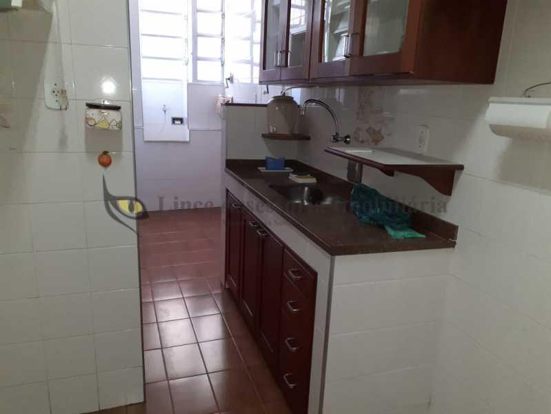14-cozinha-1 - Apartamento 3 quartos à venda Andaraí, Norte,Rio de Janeiro - R$ 470.000 - TAAP31305 - 16