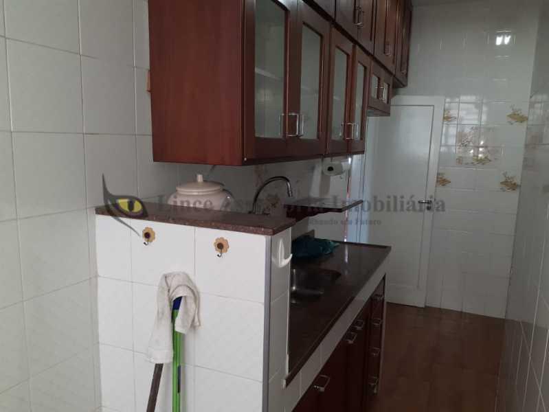 15-cozinha-1.1 - Apartamento 3 quartos à venda Andaraí, Norte,Rio de Janeiro - R$ 470.000 - TAAP31305 - 17