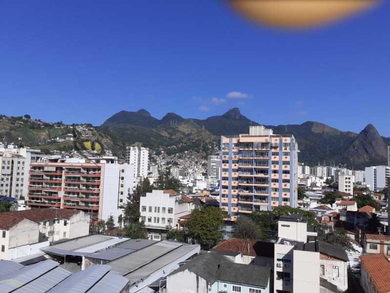 22-vista - Apartamento 3 quartos à venda Andaraí, Norte,Rio de Janeiro - R$ 470.000 - TAAP31305 - 24