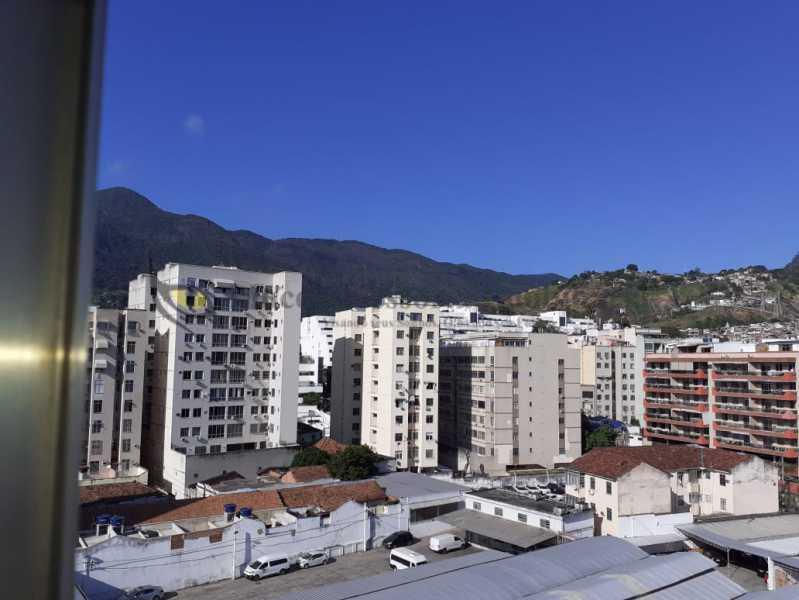 23-vista.1 - Apartamento 3 quartos à venda Andaraí, Norte,Rio de Janeiro - R$ 470.000 - TAAP31305 - 25