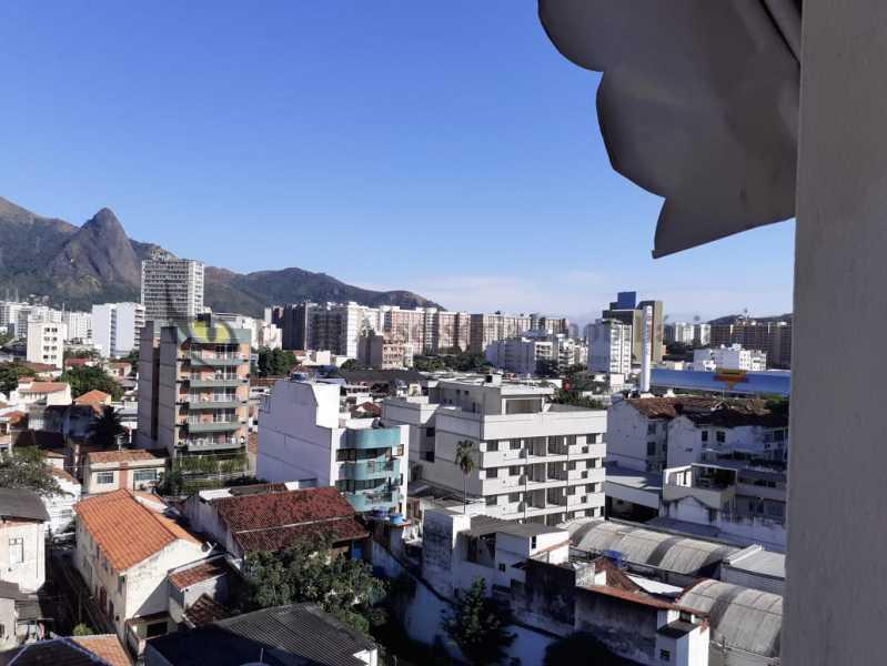 24- vista 2 - Apartamento 3 quartos à venda Andaraí, Norte,Rio de Janeiro - R$ 470.000 - TAAP31305 - 26