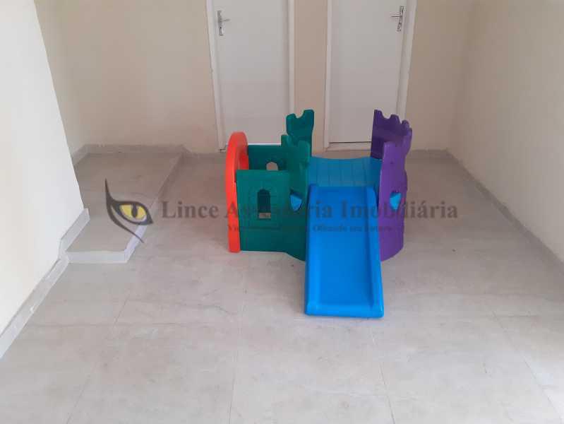 Espaço Kids - Apartamento 2 quartos à venda São Cristóvão, Norte,Rio de Janeiro - R$ 350.000 - TAAP22307 - 17