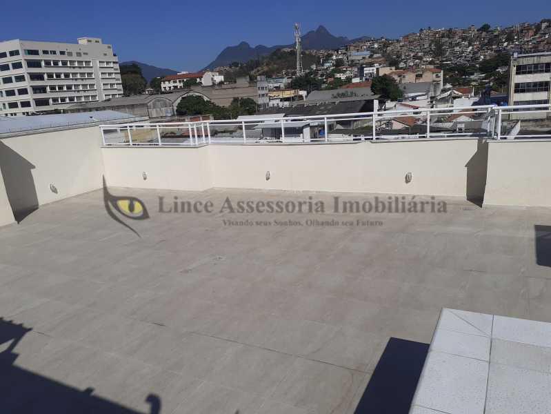 Terraço - Apartamento 2 quartos à venda São Cristóvão, Norte,Rio de Janeiro - R$ 350.000 - TAAP22307 - 25