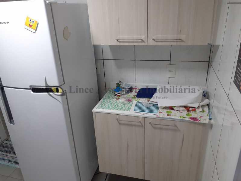 Cozinha - Apartamento 2 quartos à venda São Cristóvão, Norte,Rio de Janeiro - R$ 350.000 - TAAP22307 - 14