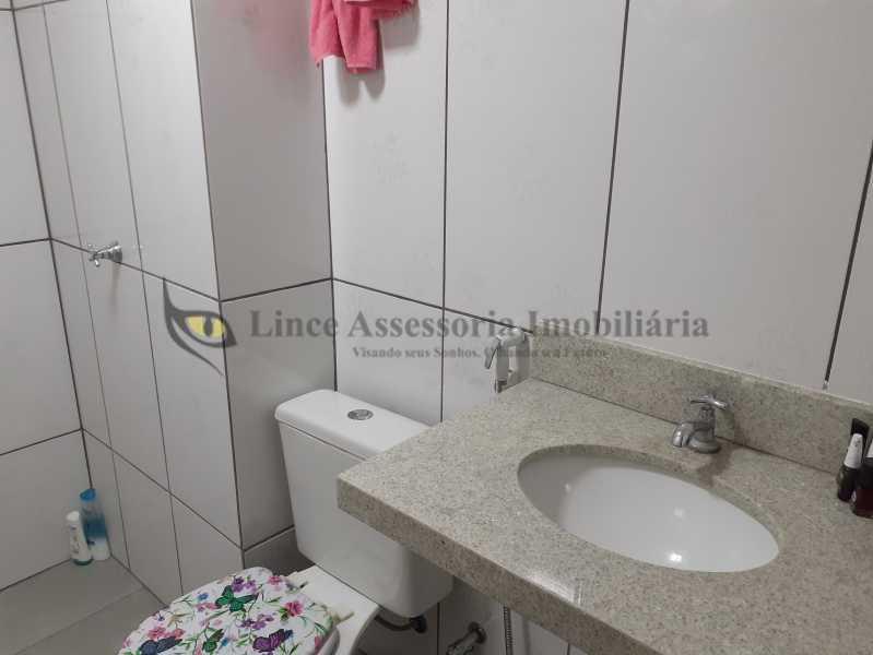 Banheiro - Apartamento 2 quartos à venda São Cristóvão, Norte,Rio de Janeiro - R$ 350.000 - TAAP22307 - 10
