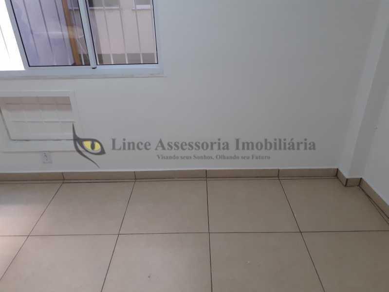 Quarto - Apartamento 2 quartos à venda São Cristóvão, Norte,Rio de Janeiro - R$ 350.000 - TAAP22307 - 7