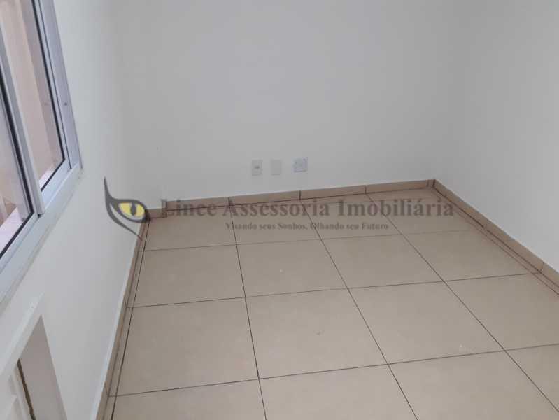 Quarto - Apartamento 2 quartos à venda São Cristóvão, Norte,Rio de Janeiro - R$ 350.000 - TAAP22307 - 8