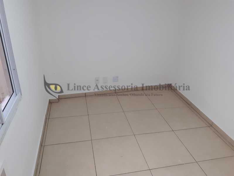 Quarto - Apartamento 2 quartos à venda São Cristóvão, Norte,Rio de Janeiro - R$ 350.000 - TAAP22307 - 9