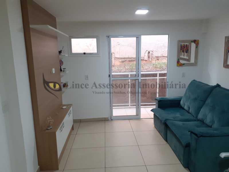 Sala - Apartamento 2 quartos à venda São Cristóvão, Norte,Rio de Janeiro - R$ 350.000 - TAAP22307 - 4