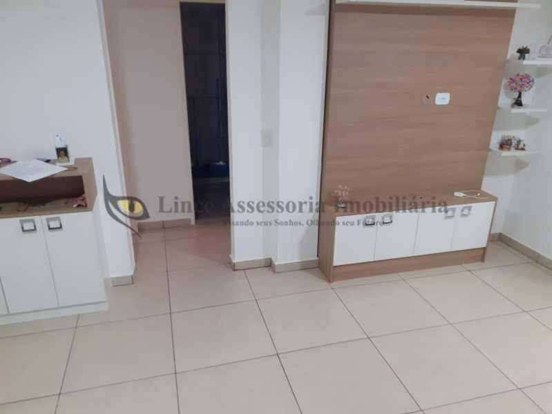 Sala - Apartamento 2 quartos à venda São Cristóvão, Norte,Rio de Janeiro - R$ 350.000 - TAAP22307 - 5