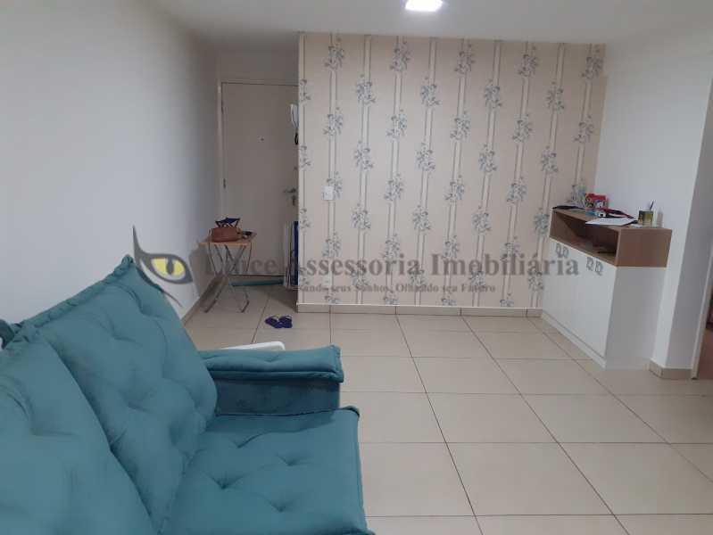 Sala - Apartamento 2 quartos à venda São Cristóvão, Norte,Rio de Janeiro - R$ 350.000 - TAAP22307 - 1