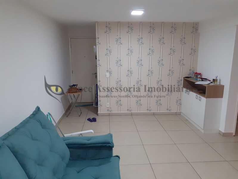 Sala - Apartamento 2 quartos à venda São Cristóvão, Norte,Rio de Janeiro - R$ 350.000 - TAAP22307 - 3