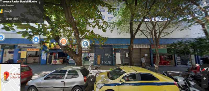 01 - Apartamento 2 quartos à venda Rio Comprido, Norte,Rio de Janeiro - R$ 380.000 - TAAP22308 - 11