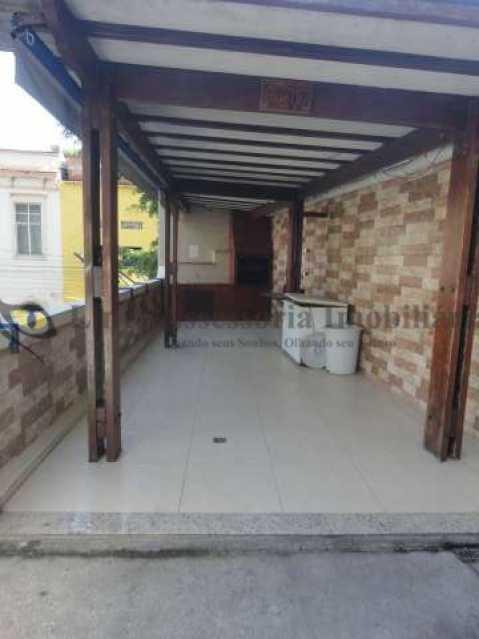 02 - Apartamento 2 quartos à venda Rio Comprido, Norte,Rio de Janeiro - R$ 380.000 - TAAP22308 - 1