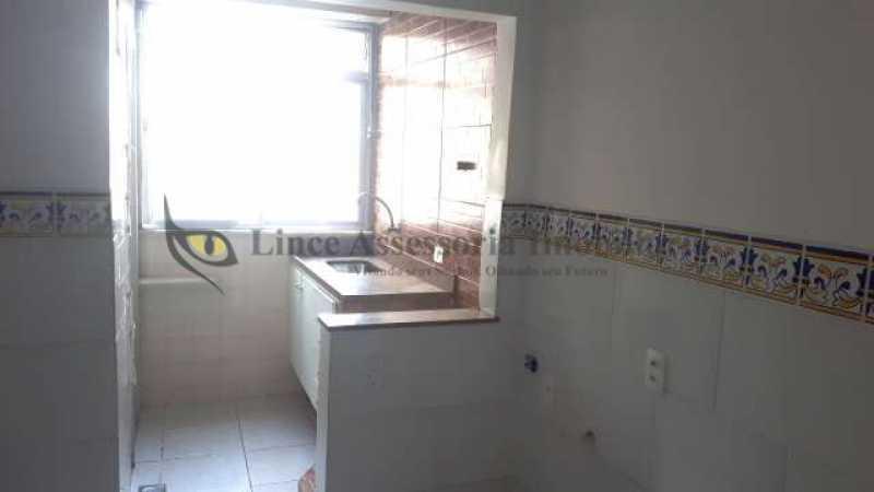 04 - Apartamento 2 quartos à venda Rio Comprido, Norte,Rio de Janeiro - R$ 380.000 - TAAP22308 - 4