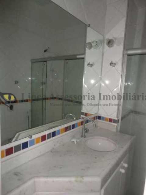 10 - Apartamento 2 quartos à venda Rio Comprido, Norte,Rio de Janeiro - R$ 380.000 - TAAP22308 - 10
